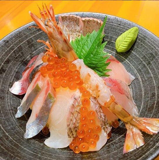 丼 糸島 海鮮